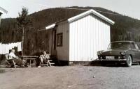 Vintage Volkswagen Pictures