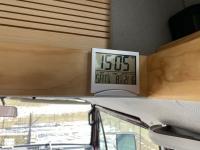 euroBus clock
