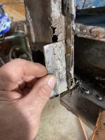 '77 baywindow rear sheet metal