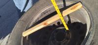 SA wheels and adapter
