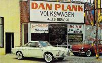Dan Plank Postcard