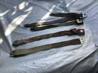 62 Golde sunroof parts