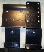 Go Westy vs. RMW awning brackets