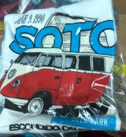 SOTO 7th Anniversary Shirt