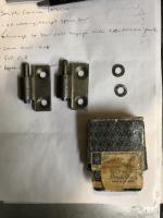 Door Hinge Pin Replacement