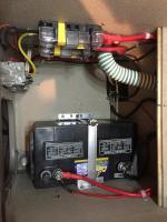 LiFePo4 battery for Vanagon