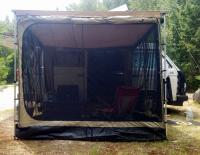 ARB Deluxe Awning Room