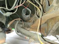Heater Y Tube Detail