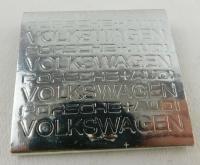 Volkswagen of America matchbook