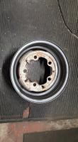 Randee custom wheel