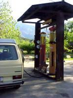 Vanagon & Old Pump