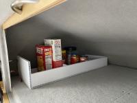 euroBus pantry organizer