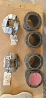 96MM Cylinders - Porsche 914 / VW