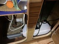 Kombi diesel heater