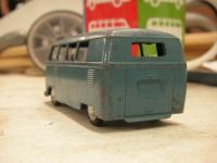 Märklin Barndoor Kombi tin toy car