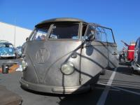 OCTO Bus Show: Long Beach CA, February 6, 2021