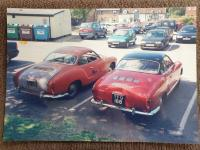 1958 Ghia