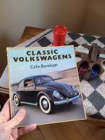 """Classic Volkswagens"" by Colin Burnham"