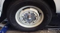 Disk Brakes - Type E