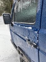 Battle Jitney - Feb storm