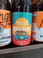 Barrelhouse Brewing Co. Big Sur Double IPA Beer