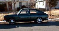 1973 Fastback