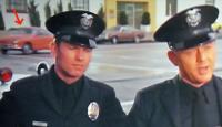 "Early 1960's Ghia Coupes in ""Adam-12"""