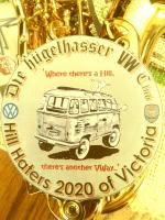 Hill Haters VW Club