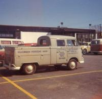 Lester Kaye VW Dealership