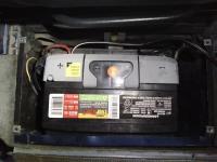 Vanagon Starting Battery