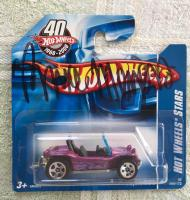 Hot Wheels from 2008