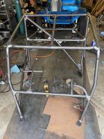 Manx cage