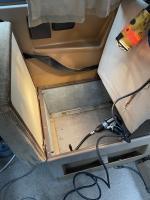 Weekender seat
