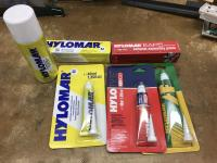 Hylomar selection