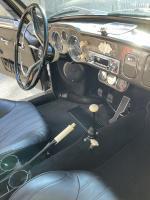 Pedal Werks custom made chrome pedals