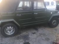 TypeIII rear brake swap