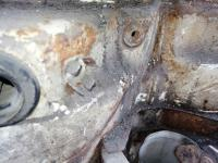 Windshiel Wiper Motor Panel 79