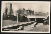 Rotterdam Tunneltraverse