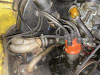 Fuel Pump Rod