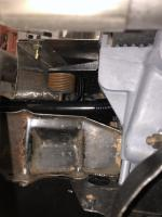 Lower tins