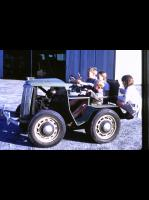 Melville Engineering Co. 54' RHD single