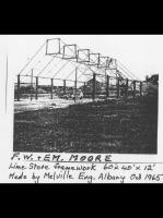 Melville Engineering Co.54' RHD Single