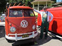 """Craftsman with the 1959 Single Cab Restoration Thread """"Funky Truck"""""""