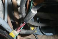 Vanagon AC Condenser Wire