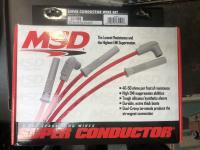 MSD Wires