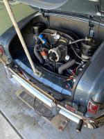 Dual Zenith motor