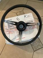 Empi deluxe steering wheel