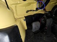 brake light connector