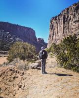 Diablo Canyon NM