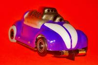 Vintage Riggen VW Bug Slot Car